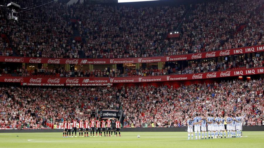 نحو السماح بحضور المشجعين في نهائي كأس ملك إسبانيا