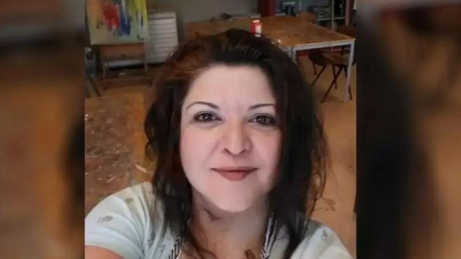 العثور على فنانة سورية مقتولة في بيتها