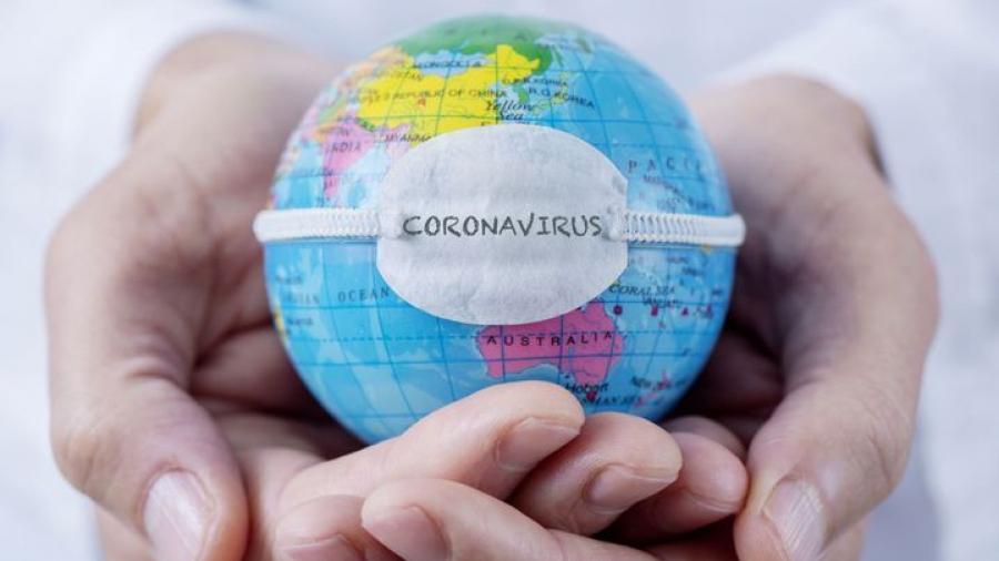 أكثر 10 دول تضرّرا من انتشار كورونا