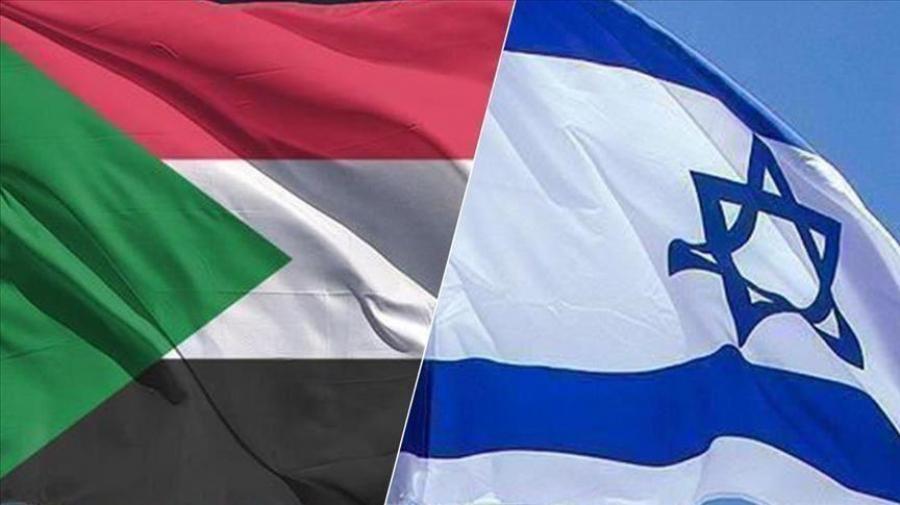 الحكومة السودانية تصادق على إلغاء قانون مقاطعة إسرائيل