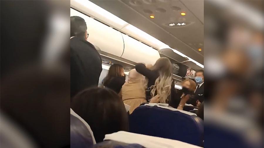 شجار على متن طائرة تونيسار: تأخير بـ4 ساعات والشركة تفتح تحقيقا