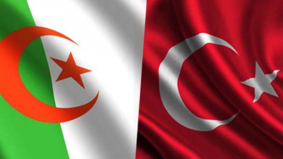 بوادر أزمة بين الجزائر وتركيا بسبب دعم اردوغان تنظيما متطرفا