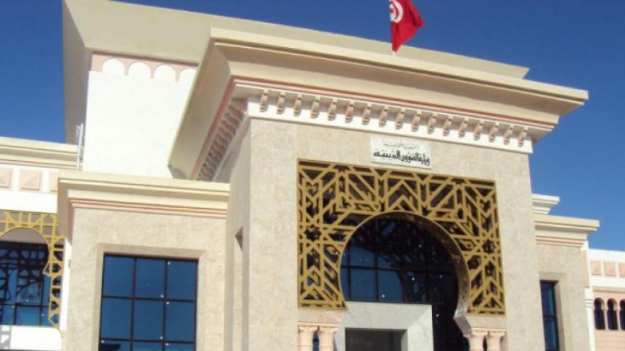 وزارة الشؤون الدينيّة تحذّر من عدم الالتزام بالبروتوكول الصحي