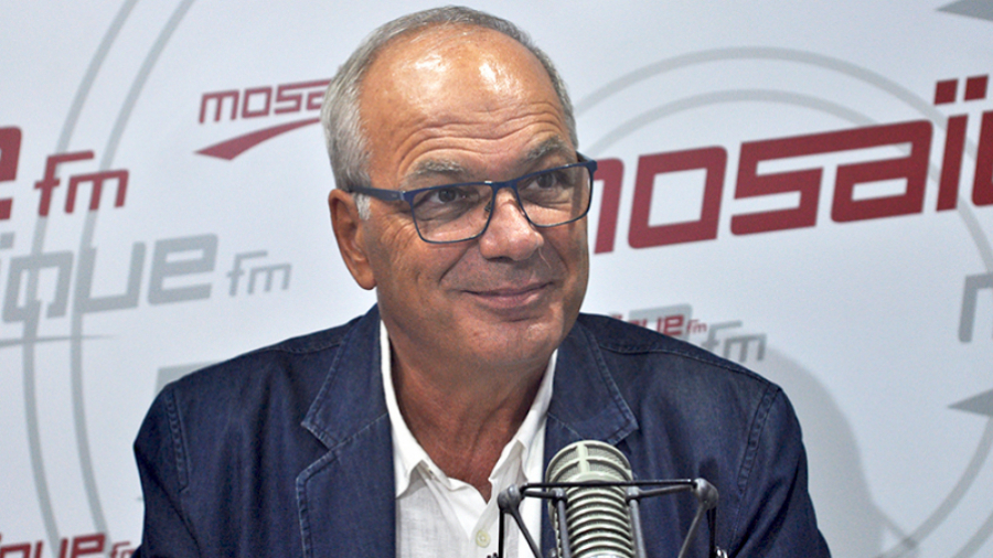 الهاشمي الوزير: نتوقع تلقيح نصف التونسيين بحلول نهاية السنة