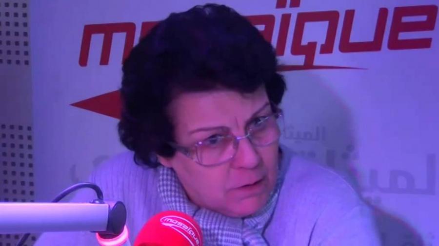وفاة القاضية وكاتبة الدولة للشؤون الخارجية سابقا ليلى بحرية