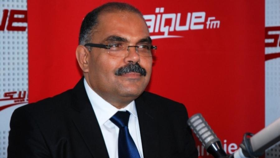 القوماني: مشروع قانون المحكمة الدستورية سيمرّوسيضع سعيّد في حرج
