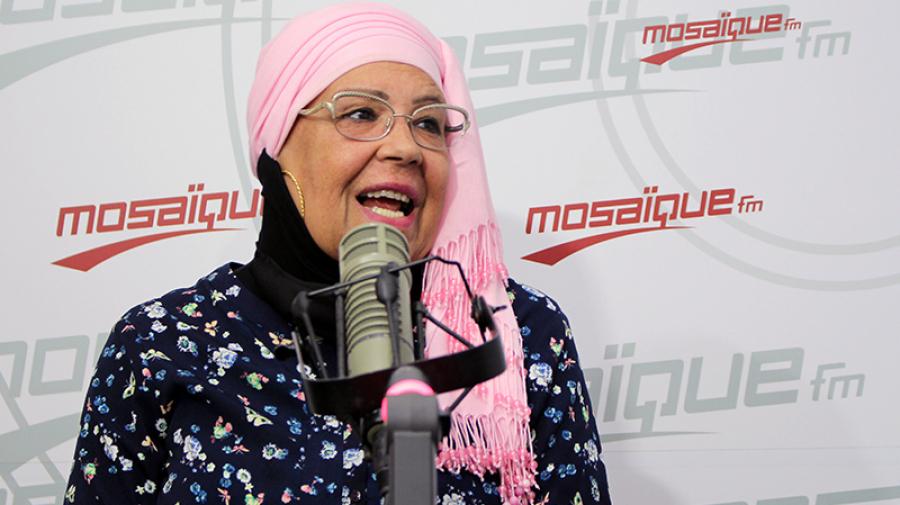 عزيزة بولبيار: وفاة ريّان الكشباطي أثّرت على ''التركة''