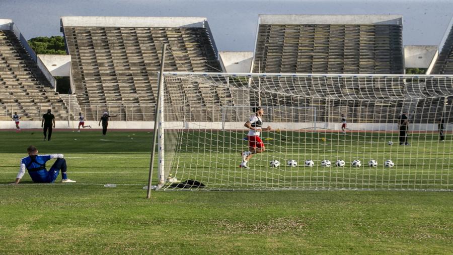 الحظر الشامل يؤجل مباريات البطولة