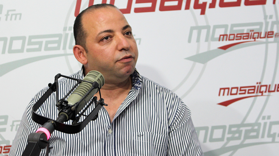 مهدي نصرة: لهذا السبب تراجعت عن بعث قناة تلفزية