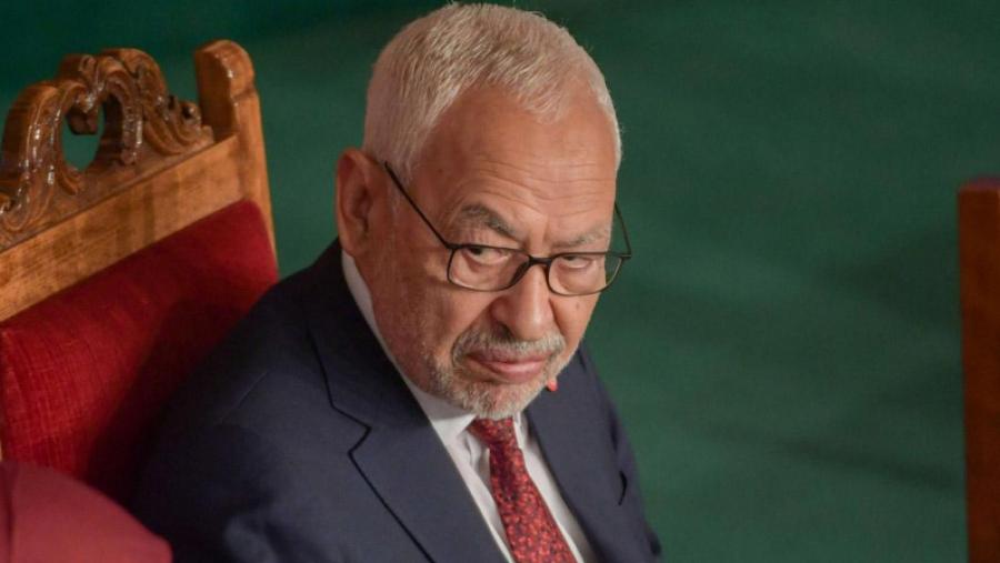المكي: ''الغنوشي زعيم عالمي موش رئيس حزب عادي''