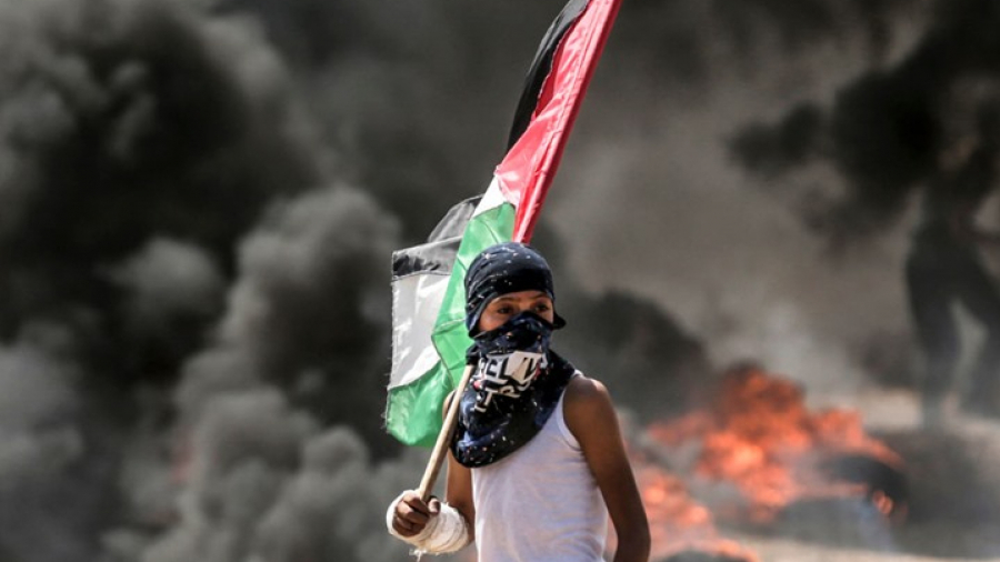 فلسطين تحت القصف: مجلس الأمن الدولي يخفق مجددا