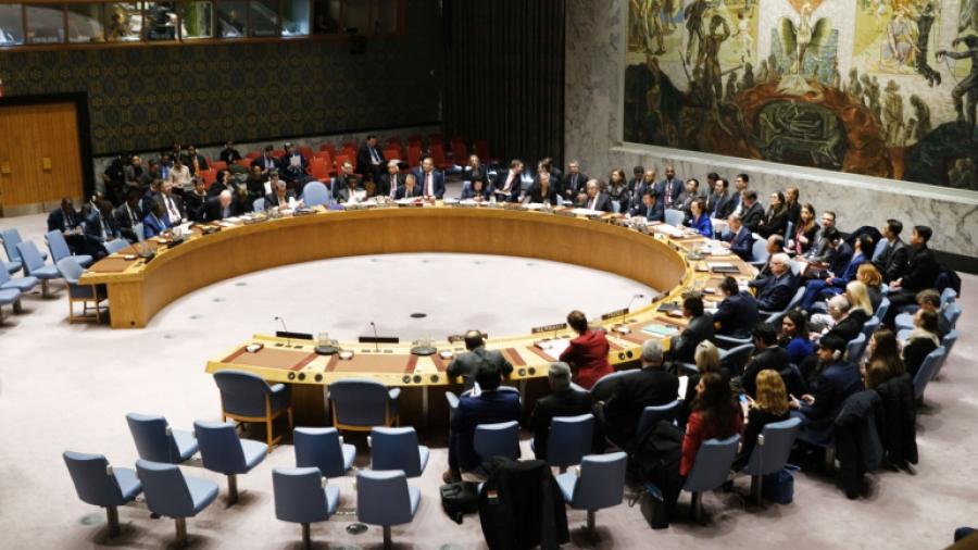 تونس والصين والنرويج يدعون إلى عقد اجتماع مفتوح لمجلس الأمن