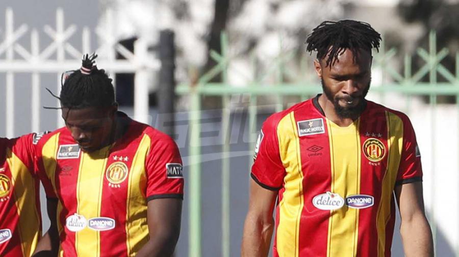 دوري أبطال إفريقيا: الترجي الرياضي ينهزم ضد بلوزداد