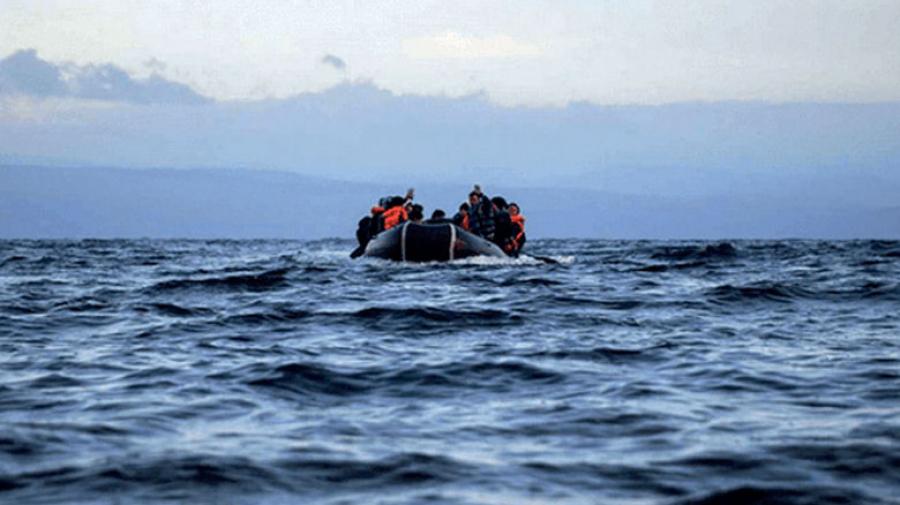المهدية: نجدة عشرة شبان عالقين في عرض البحر
