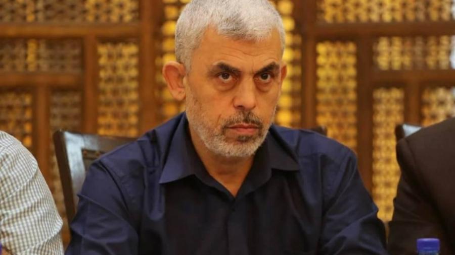 غارة جوية للإحتلالتستهدف منزل رئيس المكتب السياسي لحماس في غزة