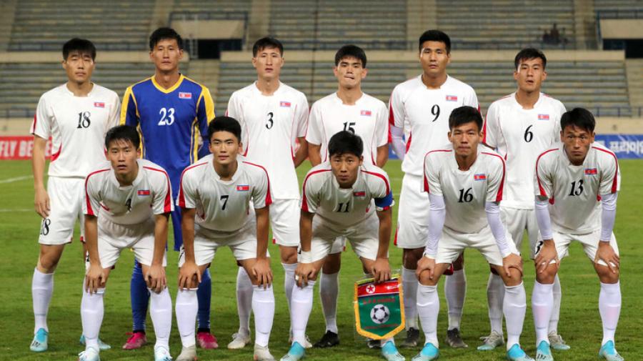 كوريا الشماليةتنسحب من تصفيات كأس العالم