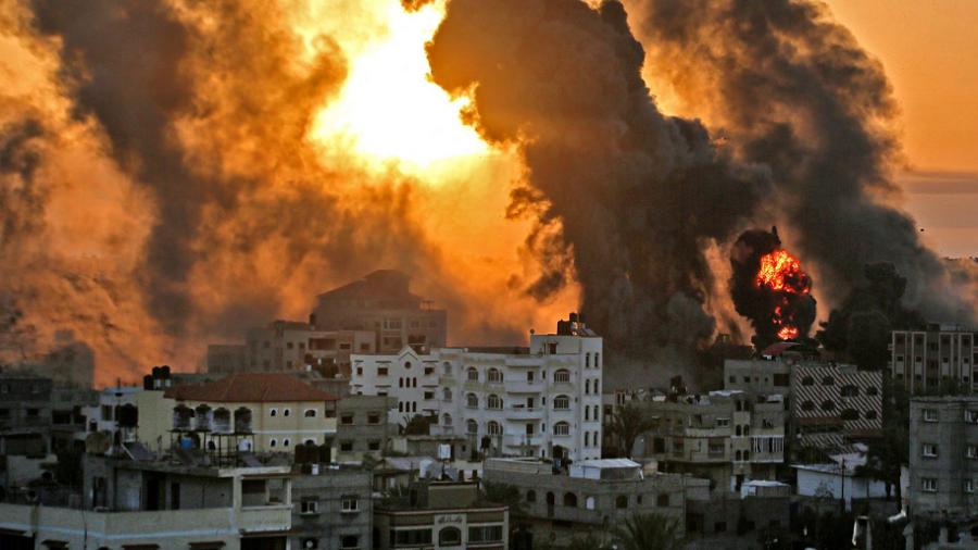 العدوان على غزّة: غوتيريش يقدّم إفادته إلى أعضاء مجلس الأمن