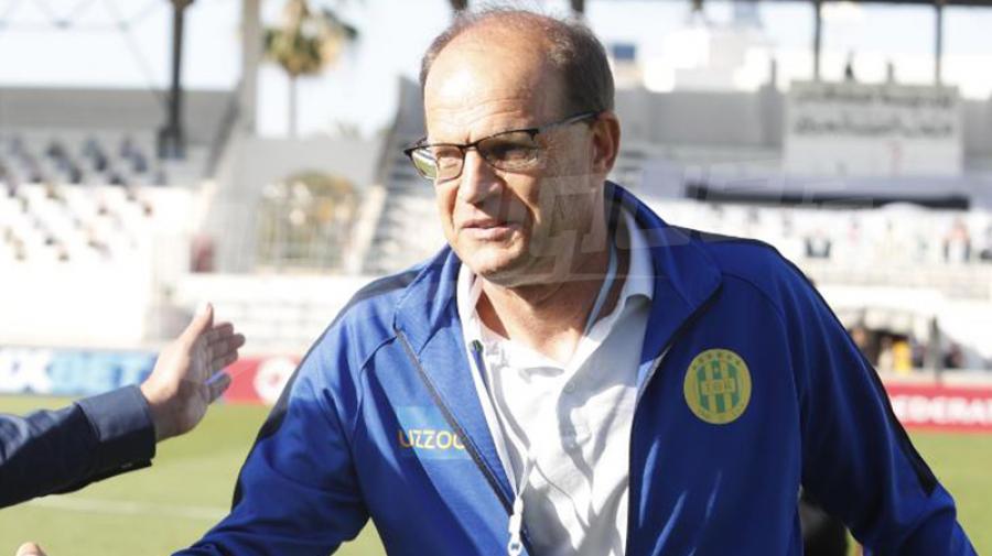 مدرب شبيبة القبائل: لم نسرق الانتصار ضد النادي الصفاقسي