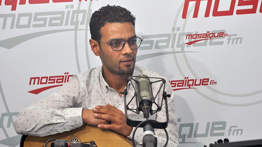 مراد بوقارص يكشف تفاصيل عمله الموسيقي ''دروج''