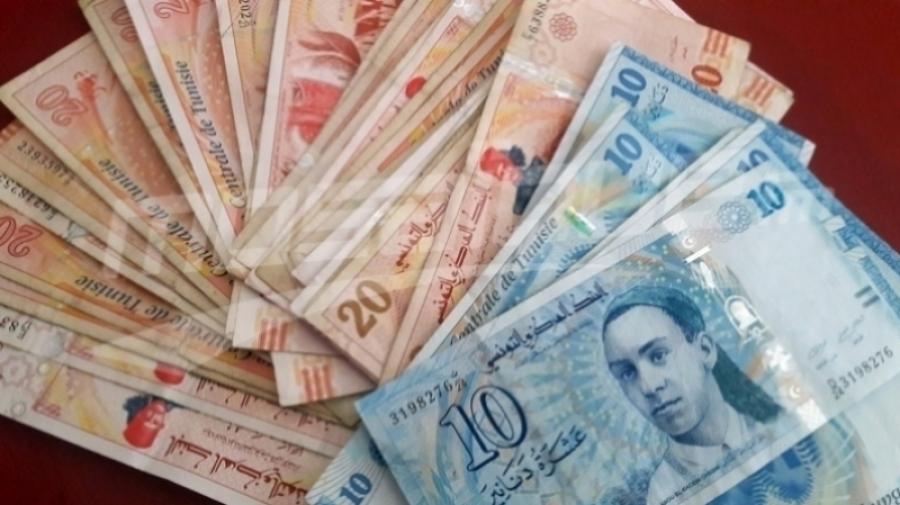 العباسي:لا يمكن التخلي عن الأوراق النقدية من فئتي 50 و20 دينارا حاليا