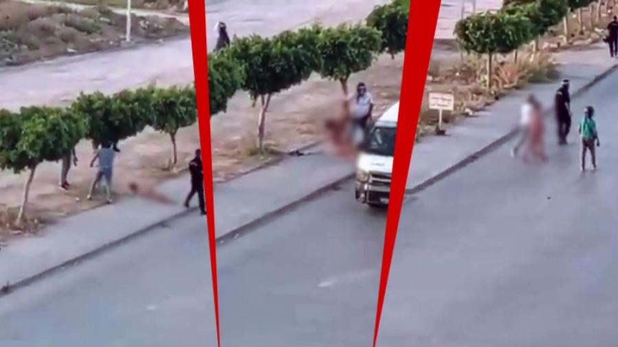 حادثة سيدي حسين: اتحاد الشغل يحمّل المشيشي مسؤولية تكرّر الانتهاكات