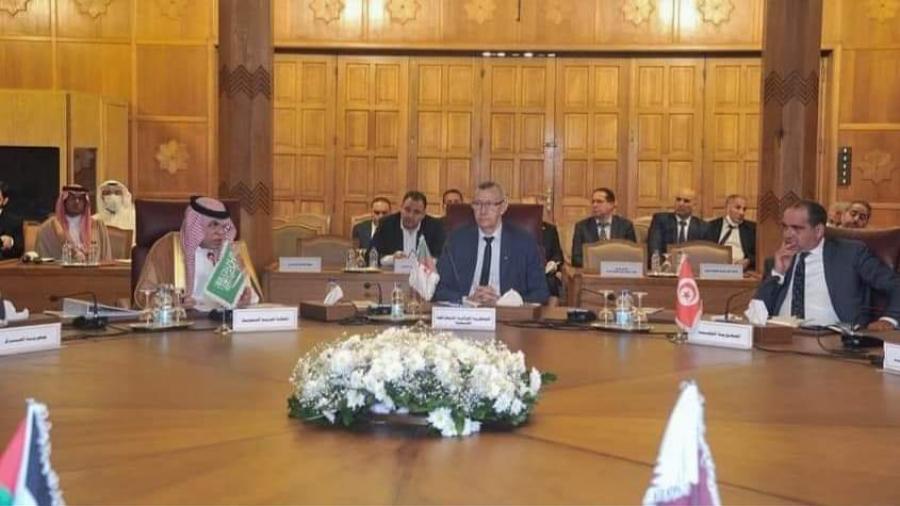 المكتب التنفيذي لمجلس وزراء الإعلام العرب يتبنى مقترح تونس