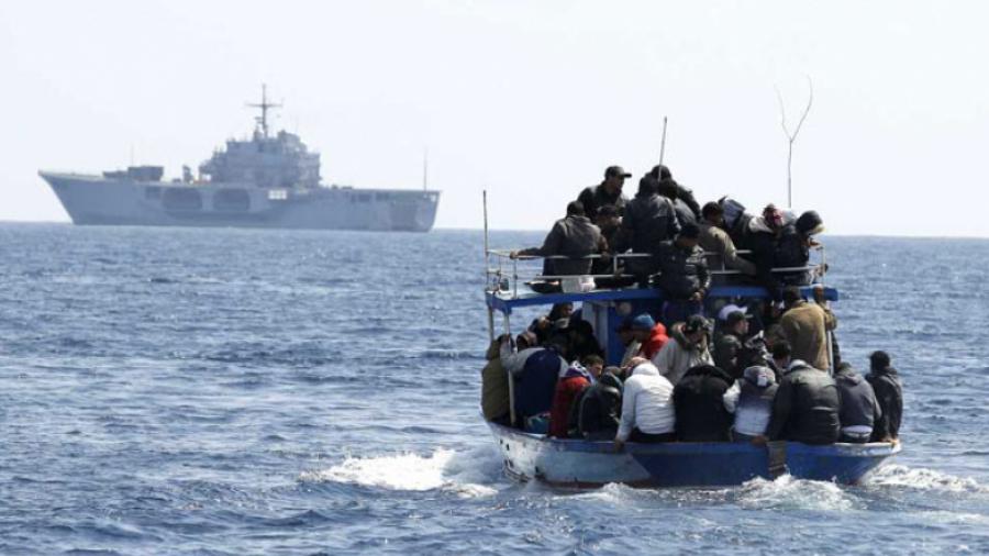 تقرير: تنامي الهجرة غير النظامية وعدد المحتجزين