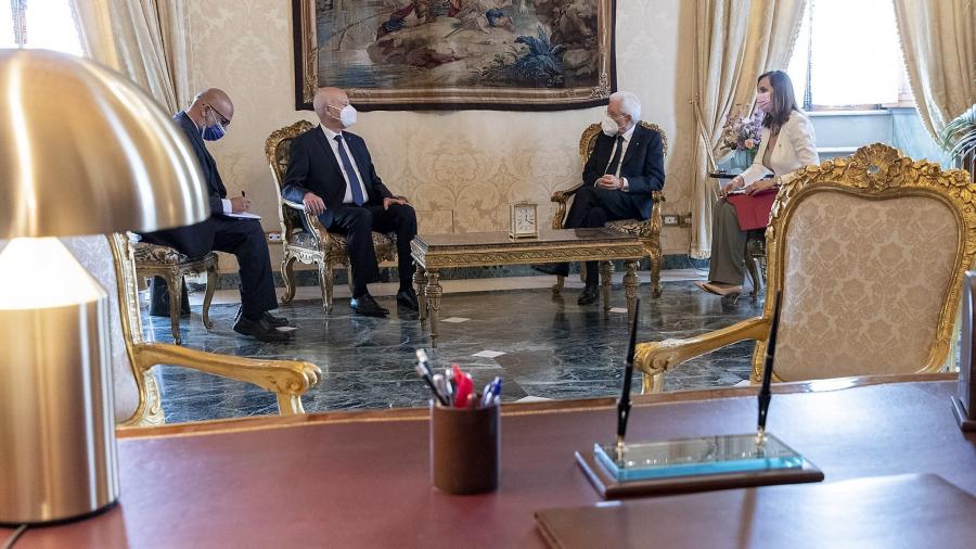 200 مليون أورو من إيطاليا لتمويل مشاريع تونسية