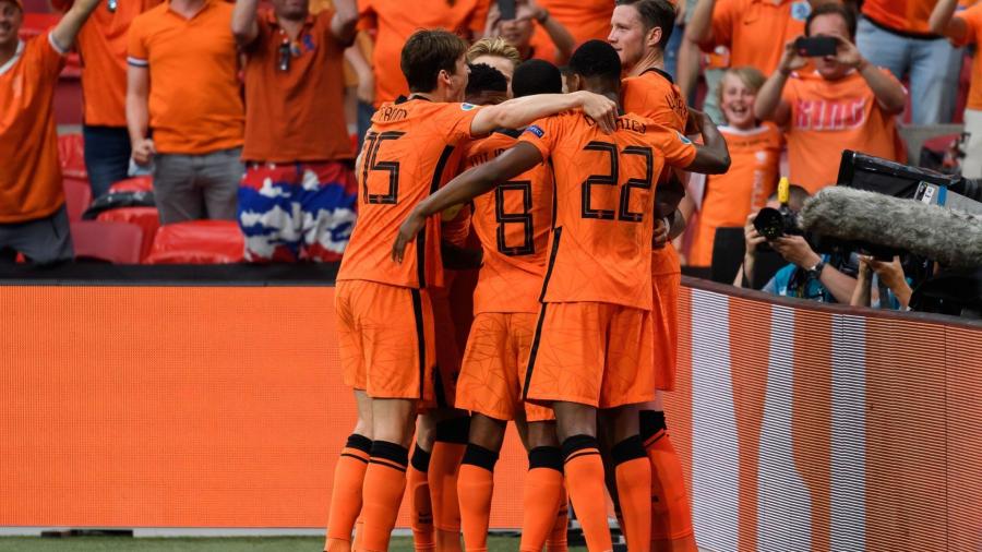 يورو 2020: هولندا تهزم النمسا وتبلغ الدور ثمن النهائي