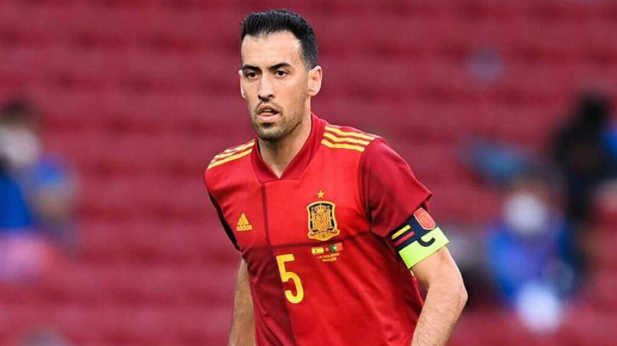 أورو 2020:نجم برشلونة يعود إلى المنتخب الإسباني بعد التعافي من كورونا