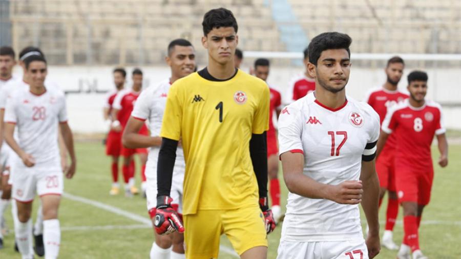 منتخب الأواسط يفتتح مشاركته في كأس العرب بانتصار على اليمن