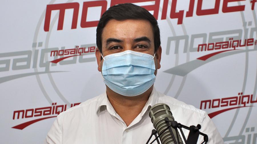 رئيس لجنة الصحة يدعو لنشر قوات أمنية وعسكرية لفرض تطبيق الحجر الشامل