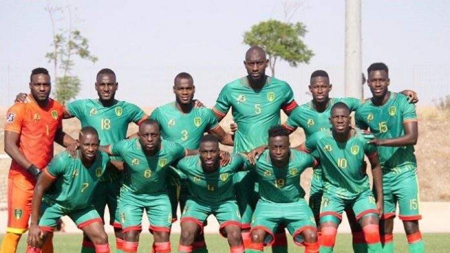 موريتانيا ثالث منافسي المنتخب التونسي في كأس العرب