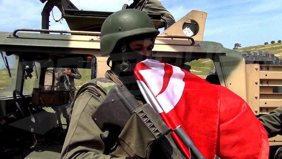 في الذكرى 65 لانبعاث الجيش الوطني: تعزيز للقدرات العملياتية