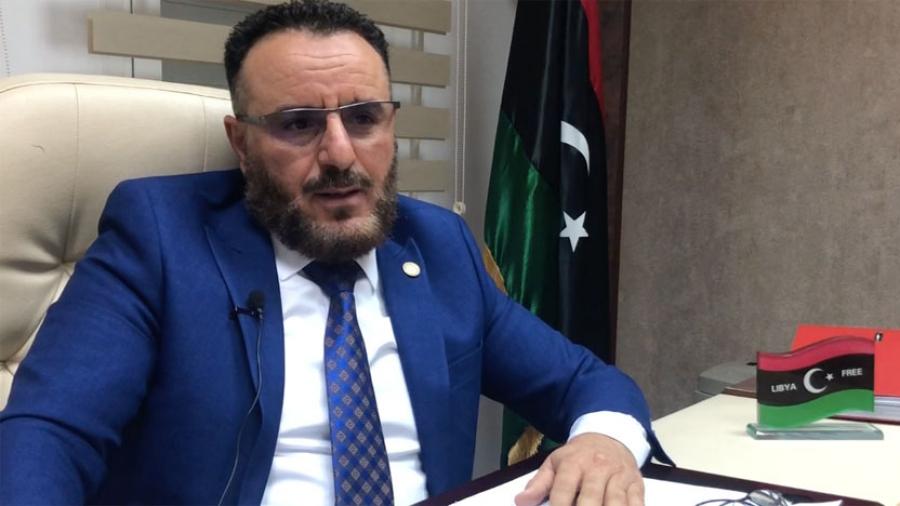 وزير الصناعة الليبي: نريد الاستفادة من تجربة تونس في المجال الصناعي