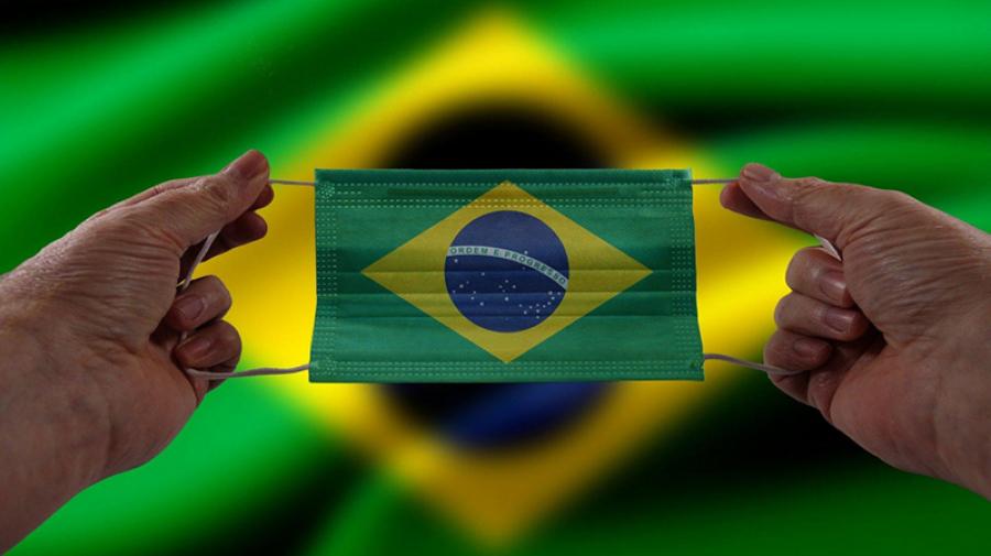 رصد أوّل إصابة بالسلالة البرازيلية في تونس