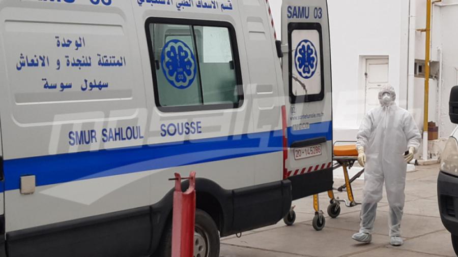 كورونا: 3524 إصابة و75 وفاة في يوم واحد