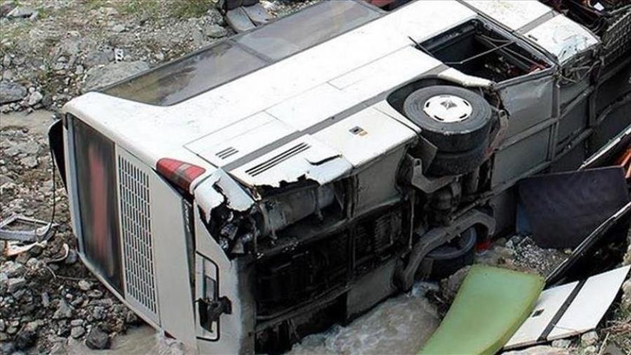 الجزائر: 14 قتيلا في حادث مرور