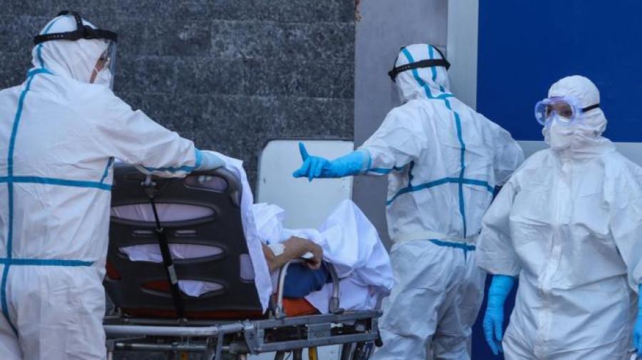 أكثر الدول تضرّرا من وباء كورونا