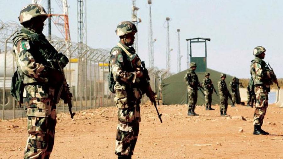الجيش الجزائري: رفضنا التدخل في ليبيا واقتسام الكعكة..
