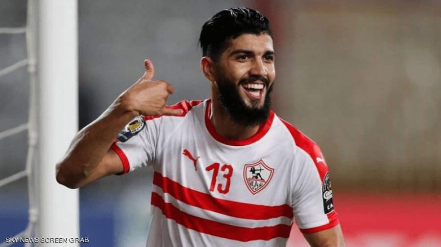 كرة قدم : الفرجاني ساسي يصل الدوحة