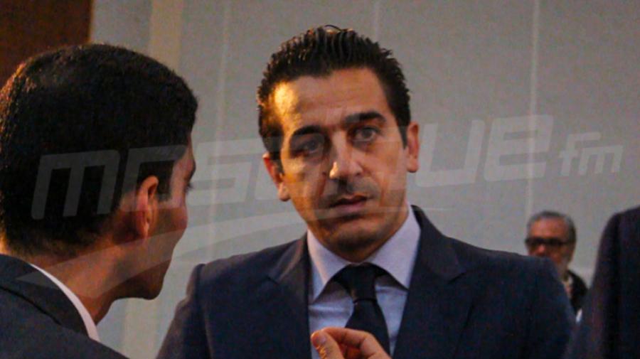 علي علولو: ''المفاوضات متواصلة مع يحيى، الذوادي، خليل والدخيلي''