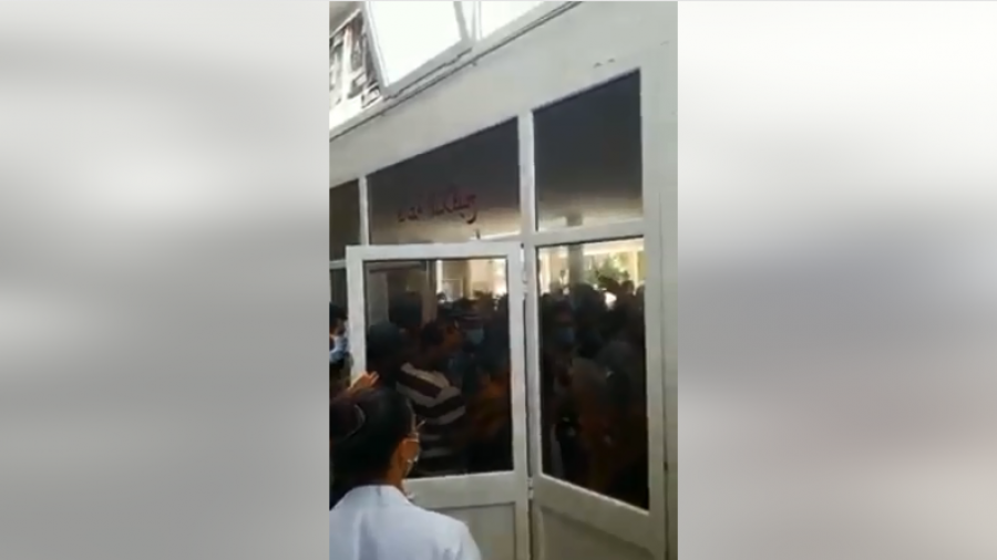 رادس: غلق مركز تلقيح بعد اقتحامه وتهشيم تجهيزاته
