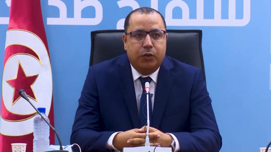 مشيشي: استدعاء التونسيين للتلقيح يوم العيد قرار شعبوي وإجرامي