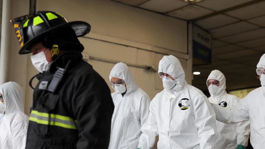 الصين للصحة العالمية: التدقيق في أنشطة مختبراتنا ''غطرسة إزاء العلم''