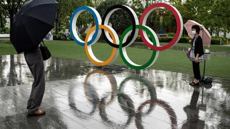 43 منشأة رياضية تستضيف فعاليات أولمبياد طوكيو