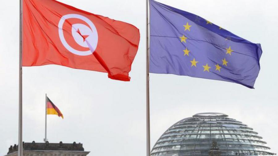 الاتحاد الأوروبي يدعو إلى الهدوء والحفاظ على الإستقرار في تونس