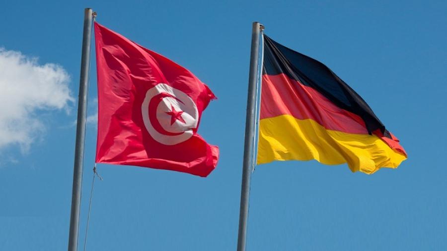 ألمانيا تدعو إلى العودة الفورية للنظام الدستوري في تونس