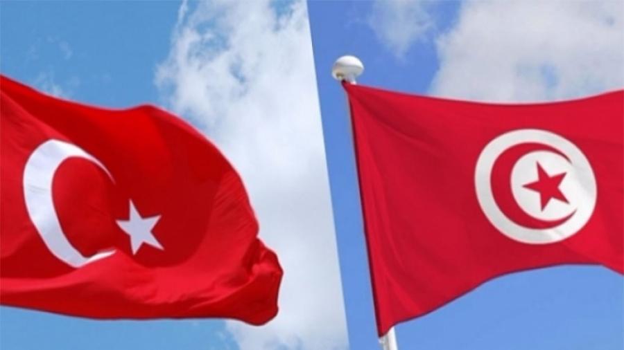 تركيا تُساند ''كل ما فيه مصلحة وخير للشعب التونس''