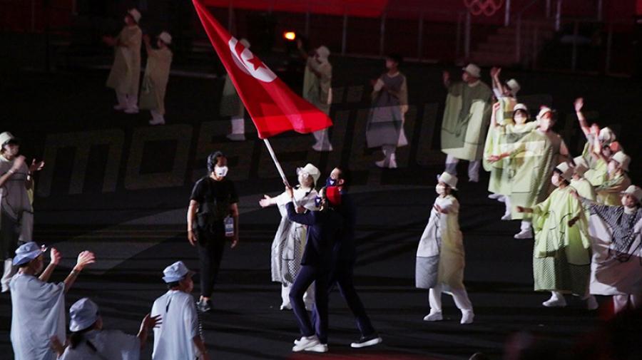 حصيلة المشاركة التونسية في اليوم السابع من أولمبياد طوكيو